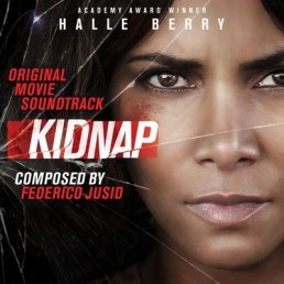 Kidnap Soundtrack Cover